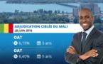 Adjudication ciblée : Le Mali décroche 55 milliards de FCFA sur le Marché des Titres Publics de l'UEMOA