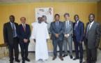 Financement des PME-PMI :  La BMS-SA partage son expérience avec la SIPEM-Banque du Madagascar