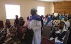 """Renforcement des capacités économiques des femmes  rurales : L'ONG Tonus soutient l'association des femmes """"Tèkèrèni ton''"""