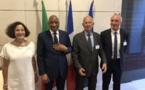 Climat des affaires au Mali : Le Premier ministre Soumeylou B. Maïga rassure le MEDEF