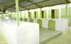 Commerce : la CCIM met 364 boutiques et 80 étals à la disposition des détaillants de Bamako