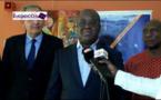 Association des bourses africaines : Les bourses réunies à Dakar pèsent  pour au  moins 1423 milliards de dollars de capitalisation, soit 63% du PIB de toute de l'Afrique
