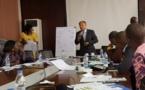 Abidjan : Le FMI forme sur le journalisme économique et financier
