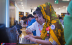 Les compétences numériques ouvrent un monde d'opportunités pour les jeunes