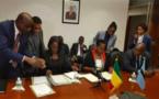 New York : Le Mali et le Botswana signent un accord-cadre de coopération
