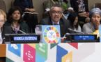 La lutte contre la tuberculose est gravement sous-financée, estime la numéro deux de l'ONU