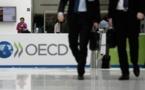 Zone OCDE:L'inflation annuelle stable à 2.9% en août