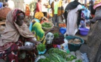 Consommation: L'inflation estimée à 0,9% en août
