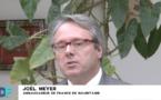 Coopération : M. Joël MEYER  est le nouvel ambassadeur de France au Mali