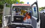 Mali: Des structures de santé dotées d'ambulances médicalisées