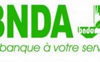 Banques: La BNDA en conclave commercial