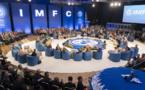 FMI : Communiqué de la trente-huitième réunion du CMFI