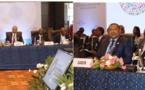 Assemblées annuelles du FMI et du Groupe de la Banque mondiale à Bali : Les Gouverneurs africains ont remis un mémorandum aux patrons des institutions financières