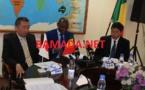 Commerce du détail : Lancement des travaux de  la construction de  3000 étals à Bamako