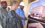 Mali : Le futur Hôtel du Commerce coûtera plus de 6 milliards FCFA au budget national