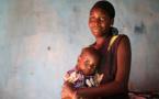Santé, nutrition des femmes, enfants et adolescents : Des dirigeants mondiaux engagent un milliard de dollars