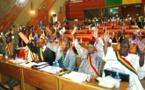 Financement du Projet Mali Numérique : Ratification de l'accord de prêt non concessionnel  entre le Mali et la Banque import-export de Chine par le parlement