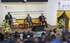 Six pays de l'UMOA appelés à élaborer leur stratégie nationale d'inclusion financière