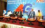 Mali : Lancement de la 4G de l'opérateur de téléphonie Sotelma-Malitel