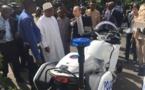 Mali : Le Japon offre matériels roulants d'une valeur  de 350 millions de F CFA