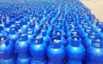 Mali : Reprise de l'activité de distribution de gaz domestique