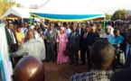 Lutte contre le  chômage des jeunes au Mali : Lancement  des travaux de pavage pour 2 050 Journées de travail cumulées