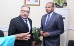 Mali: Le vice-président de la Banque mondiale  pour l'Afrique apprécie la stratégie de développement du gouvernement