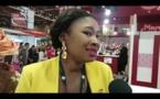 """SIA 2019 : """"Nous sommes entrain de travailler sur un Label"""" Aissata Diakité Ceo de Zabbaan Group"""