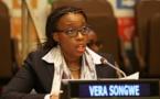 Création d'emplois : La Secrétaire exécutive de la CEA Vera Songwe mise sur l'innovation