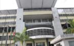 BRVM : La capitalisation boursière du marché des actions s'établit à 4 920 milliards de francs CFA