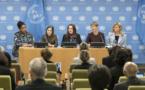 « Le leadership des femmes est plus que jamais nécessaire pour relever les défis mondiaux »