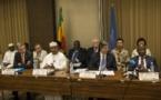 MINUSMA/Harandane Dicko Le Conseil de sécurité des Nations Unies et la MINUSMA ont condamné le massacre perpétré samedi dans le village peul d'Ogossagou, dans le centre du Mali.