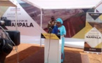 Mali : Inauguration officielle de la mine d'or de Nampala