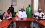 Mali : Signature de convention de ligne crédit entre la BDM-Sa et la BAD