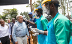 En RDC, gagner « la guerre contre Ebola » requiert un financement rapide de la riposte (Guterres)