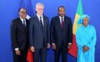 Visite du Premier ministre en France : Consolidation des liens historiques entre les deux pays