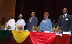 Dialogue national inclusif : Les termes de référence validés ce lundi