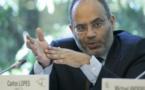Carlos Lopes : « Je reste convaincu que l'Eco ne verra pas le jour en 2020 »