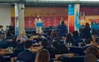 Journée mondiale de l'alimentation à Rome : Le plaidoyer du commissaire à la sécurité alimentaire