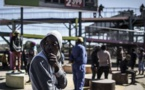 L'inquiétant chômage de la jeunesse africaine
