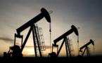Marchés internationaux : Les cours du pétrole brut en baisse de 25,0% en octobre 2019