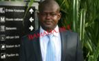 Banques : Les remerciements de la BNDA  suite au décès du regretté collègue ALY SISSOKO