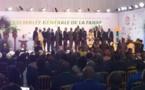 Gabon: Cérémonie d'ouverture Fanaf 2020