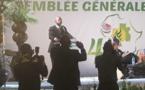 César Ekomié-Aféne nouveau président de la FANAF