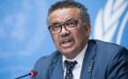 Coronavirus : le chef de l'OMS appelle l'Afrique à se préparer