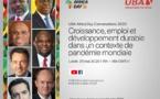 Journée Mondial de l'Afrique 2020 : UBA organise une grande conférence débat virtuelle sur les politiques intérieures, le développement régional et l'agenda international