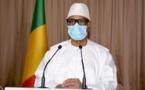 Lendemain de manifestation au Mali : Adresse à la nation du Président de la République IBK