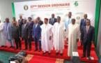 Transition au Mali : La Cedeao pour la désignation d'un président et un Premier ministre au plustard  le 15 septembre