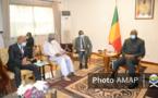 La CEDEAO exhorte les Maliens au dialogue pour une transition inclusive