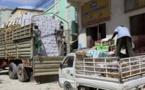 Activité commerciale dans l'Uemoa : Poursuite de la tendance baissière en novembre 2020